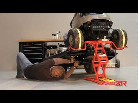 MoJack ZR demo video