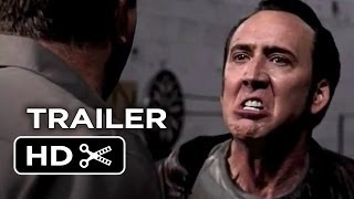 Tokarev Official Trailer (2014) - Nicolas Cage Thriller HD