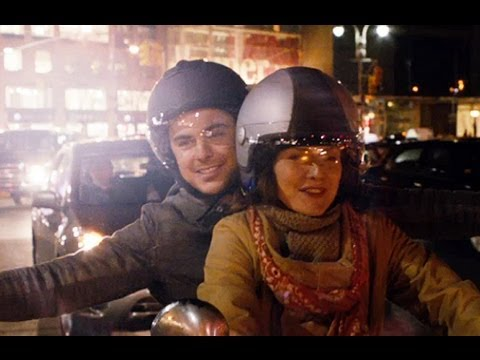 New Year's Eve - Trailer HD