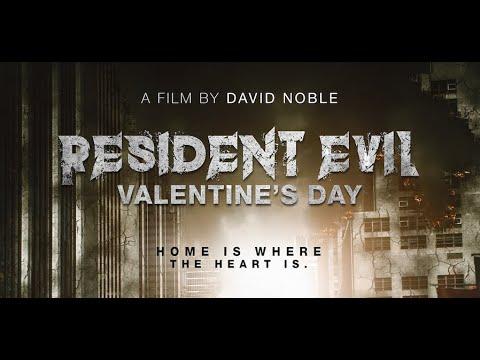 RESIDENT EVIL: Jill Valentine (Trailer)