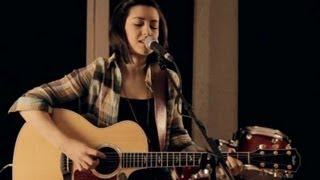One Direction  - Live While We're Young (Hannah Trigwell acoustic cover) on iTunes & Spotify