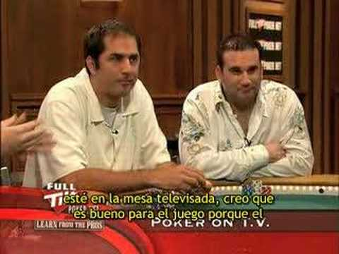 Full Tilt Poker RT 12 spanish