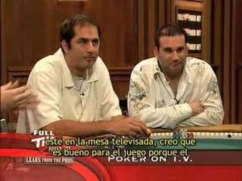 Full Tilt Poker RT 12 spanish