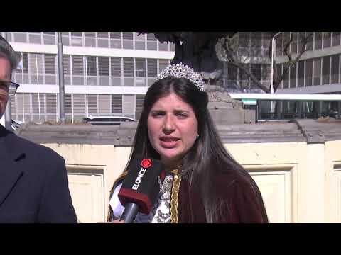 Concordia prepara una nueva edición de la Fiesta Provincial del Inmigrante