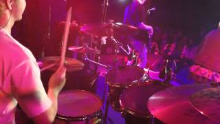 【ACG BAND LIVE3】 Monday Blue - Northern Lights [Drum Cam]