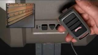 How To Program A Remote To Garage Door Opener | Odyssey ...