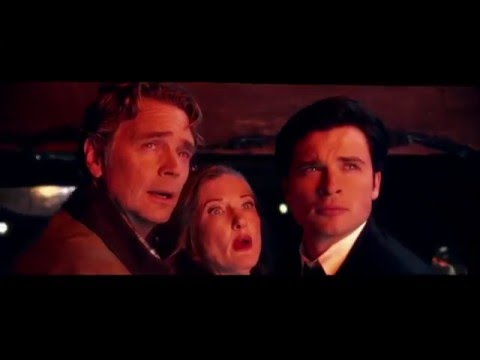Smallville Finale Trailer