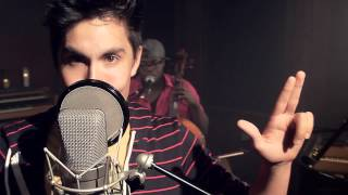 One More Night (Maroon 5) - Sam Tsui LIVE Cover