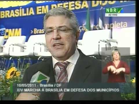 Ministro Alexandre Padilha diz que governo vai dobrar verbas para prefeituras