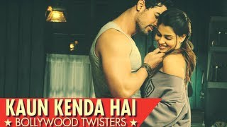 Kaun Kenda Hai Feat.John Abraham, Genelia D'souza | Bollywood Twisters