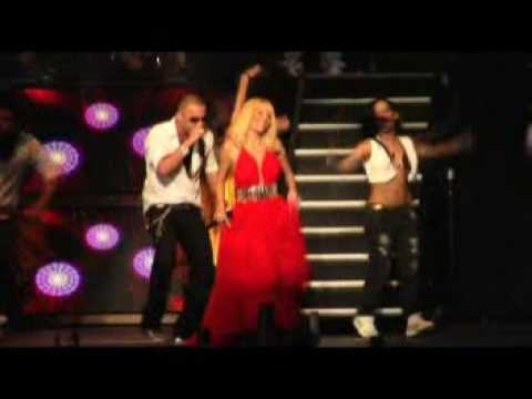 Wisin &amp; Yandel - Noche de Entierro (Live)