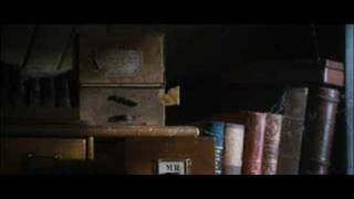 The Spiderwick Chronicles Trailer