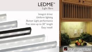WAC Lighting LED Products