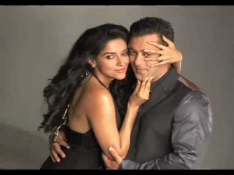 Salman Khan & Asin - Ready Exclusive Photoshoot