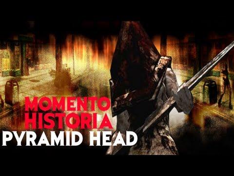 Historia Pyramid Head