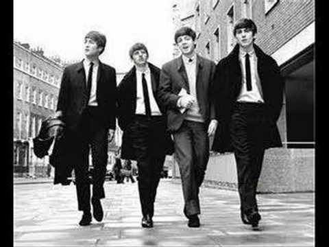 Revolution - The Beatles