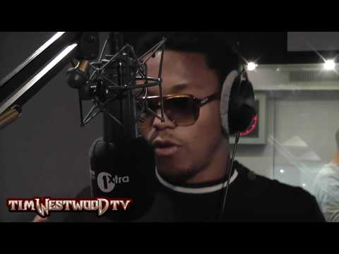 Westwood - Lupe Fiasco freestyle *HOT* 1Xtra