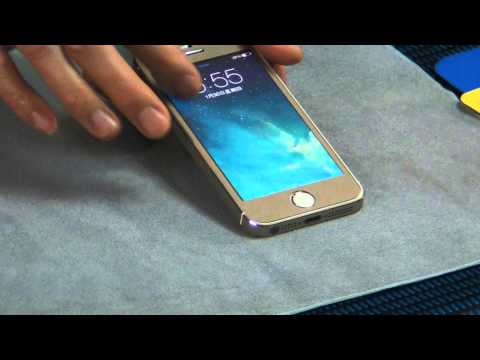 iPhone 5 Screen Protector best on iPhone Mobile Marketing Custom Logo Premium Corporate Gifts 41320