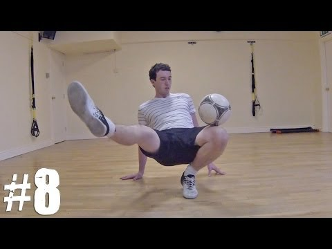 Freestyle Friday #8 :: YourHowToDo Training Clips