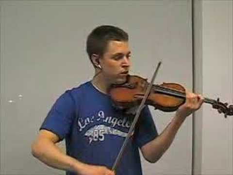 Viva La Vida - Coldplay - Violin cover