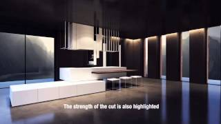 Record Cucine Alessandro Isola THE CUT
