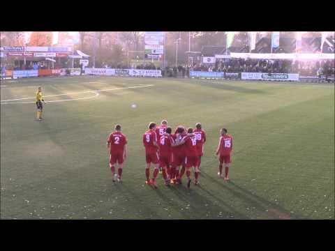 بالفيديو.. شاهد لاعب هولندي يُسجل هدفاً مُذهلاً من منتصف الملعب