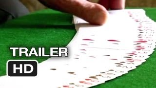 Deceptive Practice: The Mysteries and Mentors of Ricky Jay Official Trailer (2013) - Movie HD