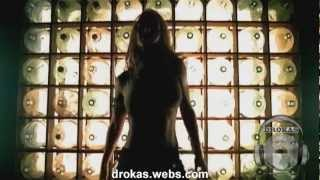 Britney Spears vs. Marina & The Diamonds - I Want U Tonight [Drokas Mash Up]