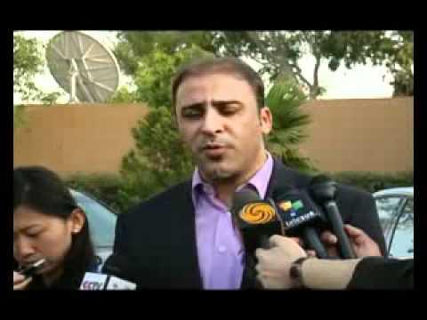Press Conf. Dr Moussa Ibrahim 4-8-2011