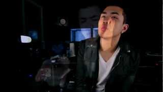 Payphone Cover (Maroon 5 ft. Wiz)- Joseph Vincent ft. Toestah