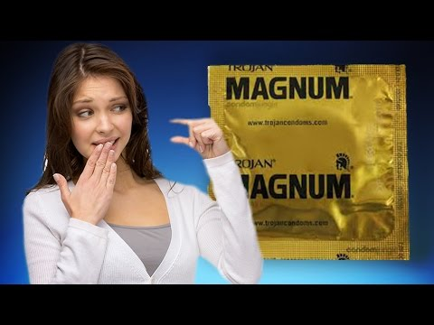 Stop Buying Condoms That Are Too Big!