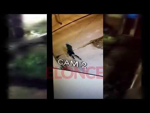 Entraron a robar hasta diez veces y en la última les llevaron el triciclo del nene  (Parte II)