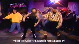 Oprah Learns Hip Hop Dances Live On TV
