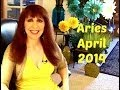 Aries April 2014 Astrology