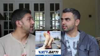Katti Batti Official Trailer | (Imran Khan & Kangana Ranaut) Reaction