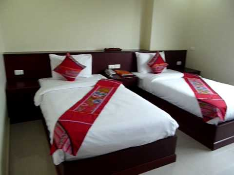 Sivalai Place: 1BR #06 Twin 