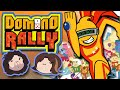 Domino Rally - Game Grumps