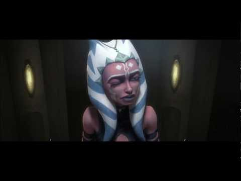 "Star Wars: The Clone Wars Episode #5.20 -- ""The Wrong Jedi"" Preview #1"