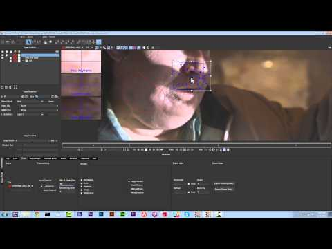 U.F.Oh Yeah Paint: How to Stabilize and Roto Paint in Nuke using Mocha Pro and mochaImport+
