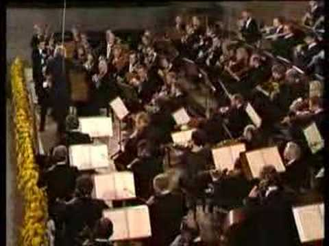 Beethoven Sinfonía nº 5 (Bernstein - Baviera) 6/6