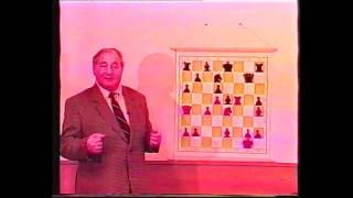 E. Gufeld Vs. B. Ivanovic - A diamond-studded chess brilliancy Pt.2 view on youtube.com tube online.