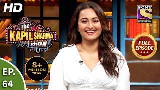 The Kapil Sharma Show Season 2 - Ep 64 - Full Episode - 10th August, 2019