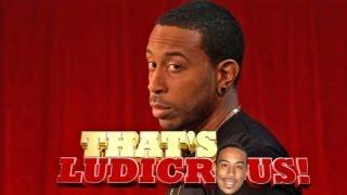 Ludacris: That's Ludicrous On Conan