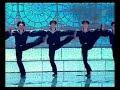 """Фрагмент с середины видео Танец """"Яблочко"""", ансамбль танца Игоря Моисеева"""