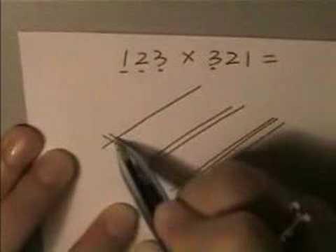 Divertente giochetto matematico