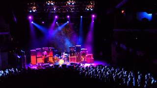 VIDEO: Dinosaur Jr Play Live In New York