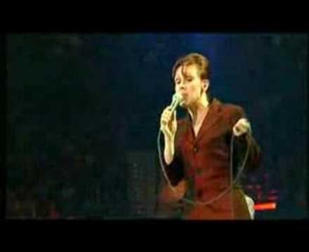 Vaya con dios - Nah neh nah LIVE @ Night of the Proms 1996
