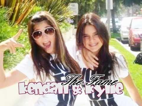 Kendall Jenner Ustream on Kendall Jenner