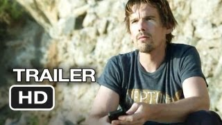 Before Midnight Official Trailer (2013) - Ethan Hawke Movie HD