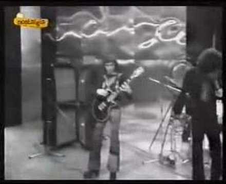 LONE STAR Popurrí de éxitos (1974)